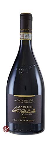 Amarone della Valpolicella Classico DOC Lena di Mezzo 2016