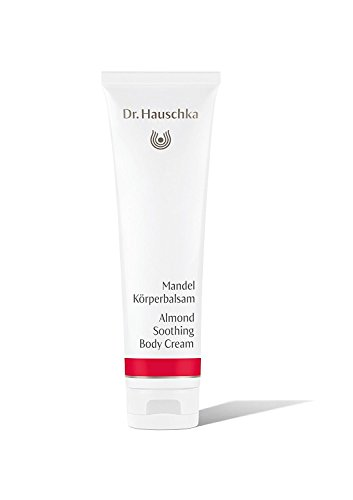 Dr. Hauschka Mandel Körperbalsam unisex, reichhaltige Körperlotion, 145 ml, 1er Pack (1 x 180 g)