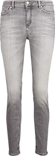 Drykorn Damen Jeans in Grau 28W / 34L