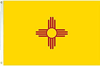 Vista Flags New Mexico 3x5 Polyester Flag