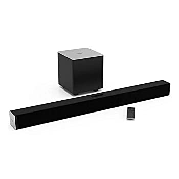 VIZIO Wireless TV Sound Bar System - 3.1 Channel  SB3831-C6M