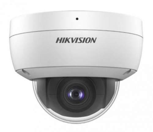 Hikvision DS-2CD2163G0-IU(2,8 mm) IP Dome Cámara de vigilancia 6 megapíxeles