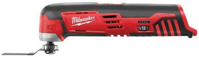 Milwaukee C12MT-0 Taladro, 12 V, Multicolor