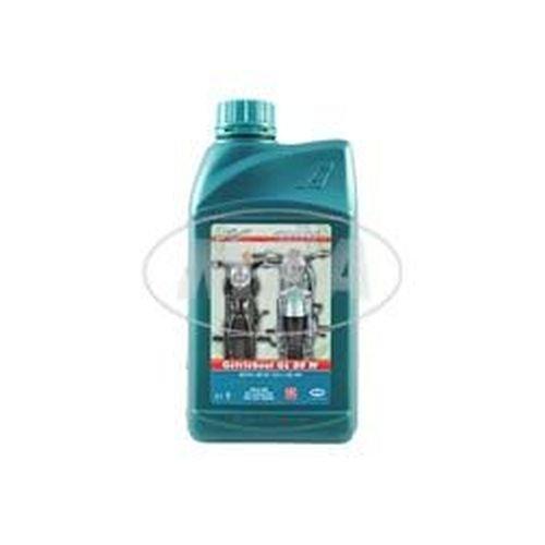 6,35€/l ADDINOL GL80W, Getriebeöl GL-3 (API GL 3), mineralisch, MZA-Sammler-Edition, Motiv: RT125-3/ ES250 - 1 L Dose