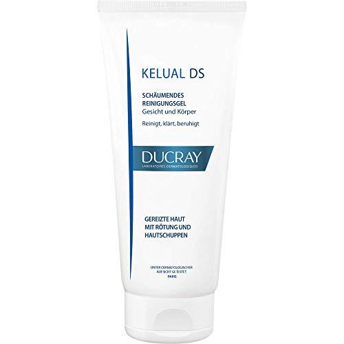 Ducray Kelual DS schäumendes Reinigungsgel