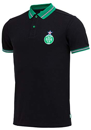 AS Saint Etienne Polo ASSE - Collection Officielle Taille Homme S