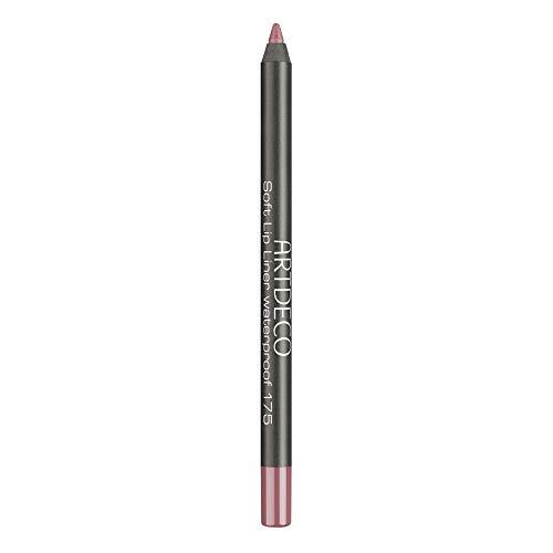 Artdeco Soft Lip Liner Waterproof, Lipliner, Nr.175, Soft Plum