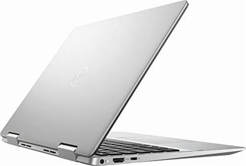 13.3-inch Dell Inspiron 13 2-in-1 FHD Touchscreen Intel Quad-Core i5 8265U Laptop (2020)