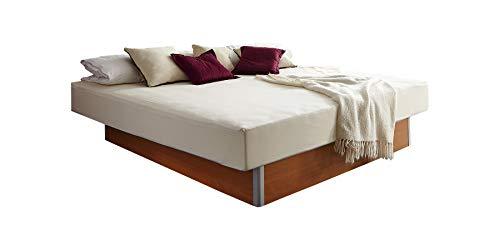 sambatu Wasserbett komplett Softside Dual Classic (200 x 200 cm)