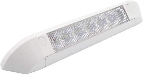 GYC Aluminum LED Awning Light for Marine, Yacht, Travel Trailer, Camper