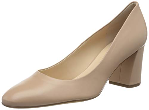 HÖGL Damen Studio 50 Nude 6.5 0-125000 Pumps