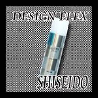 SHISEIDO 資生堂 プロフェッショナル DESIGN FLEX デザインフレックス ラスタースプレー215g