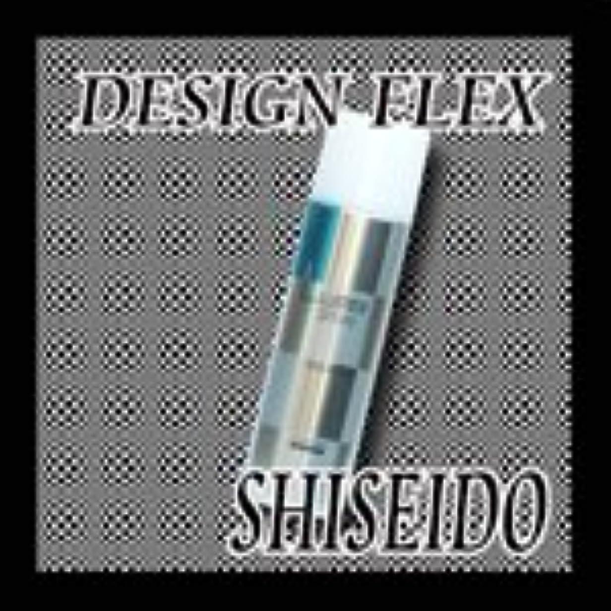 令状コントローラ穴SHISEIDO 資生堂 プロフェッショナル DESIGN FLEX デザインフレックス ラスタースプレー215g