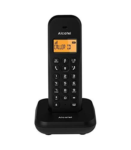 Alcatel Dect E155 Negro