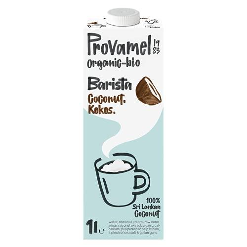 Provamel Bio Kokos Barista Drink 8er Pack (8 x 1 L)