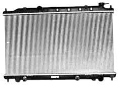 radiador nissan fabricante TYC