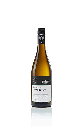 Ötlingen Sonnhohle Chardonnay trocken 2020 (1 x 0.75 l) - Markgräfler Winzer