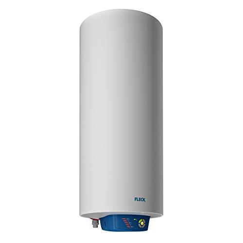 Fleck 5414849549784 Termo Eléctrico Nilo 50 L, 230 V, [Clase de eficiencia energética B], Blanco