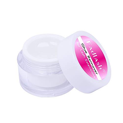 Eyelash Extension Glue Remover 5g Professional Cream Glue Remover for...