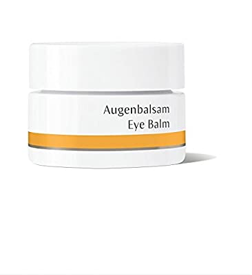 Face Care by Dr. Hauschka Eye Balm 10 ml