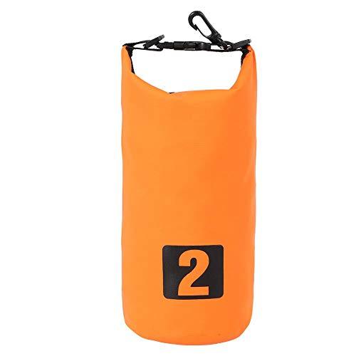 VGEBY1 Dry Bag Waterdichte drijvende droogtas voor kajak, kajak, voor kajakken, raften, kanoën, zwemmen, kamperen, vissen