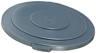 Rubbermaid Brute Round Container Lids - 2654-G SEPTLS6402654G
