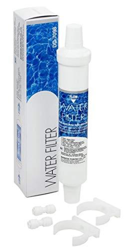 WATER FILTER, EXTERNAL, DAEWOO DD-7098 DD-7098 By DAEWOO