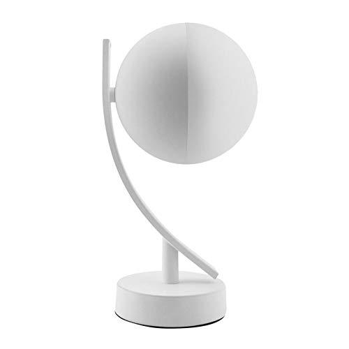 Amuzocity Luz de Lectura LED Junto a La Cama con Control Por Voz
