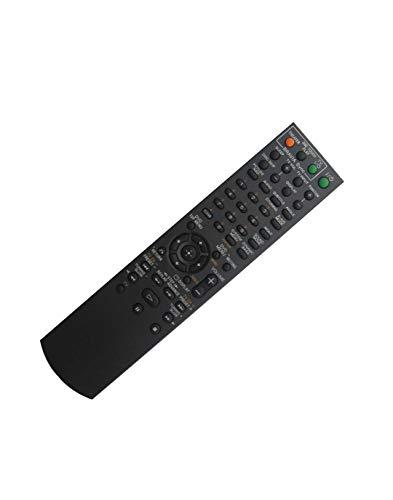 Controle remoto de substituição HCDZ para Sony RM-ADU001 147922311 147922312 DVD Home Theater AV System