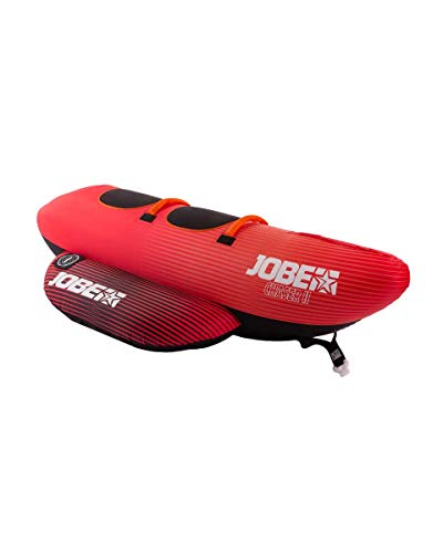 Jobe Chaser 2 Person Towable 2020 - Red
