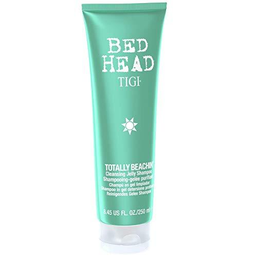 Tigi BED HEAD Summer Care Totally Beachin Shampoo, 1er Pack (1 x 250 ml)