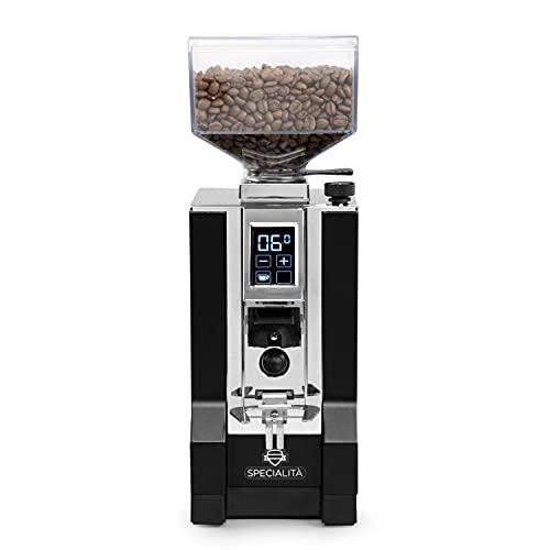 Eureka Mignon Specialita Espresso Grinder (Black)