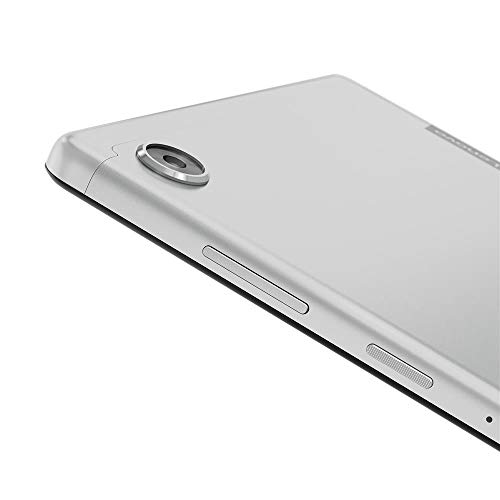 Lenovo tb-x606x Tab m10 fhd Plus Helio p22t 10.3' fhd tddi 2gb lpddr4x-3200 32gb emmc WLAN + bt5.0 4g LTE za5v0308pl Platinum Grey