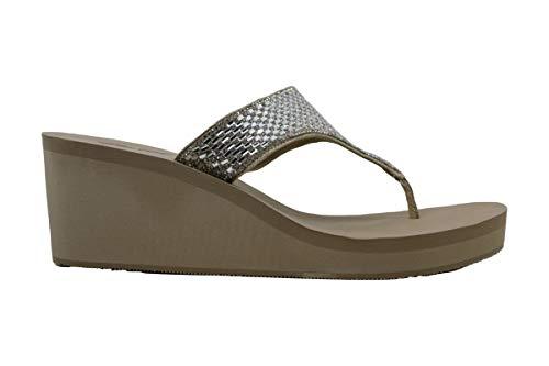 Thalia Sodi Womens Elenia Open Toe Casual Platform Sandals
