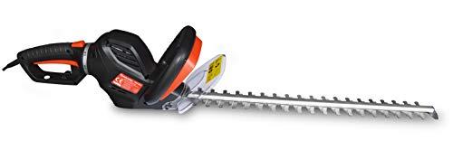 ELEM Garden Technic - Cortasetos eléctrico 650 W