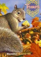 Treasures, A Reading/Language Arts Program, Grade 1, Book 3 Student Edition (ELEMENTARY READING TREASURES)
