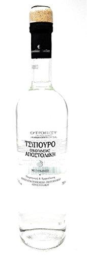 Apostolakis Tsipouro mit Anis (1 x 0.7 l)