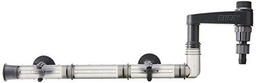 Eheim 4004310 Installations Set 2 für Druckseite mit Schlauchdurchmesser 12/16 mm
