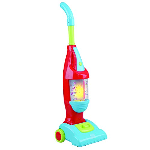 Pretend Play Vacuum