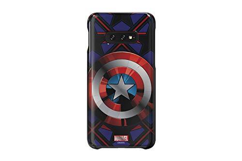 Samsung Galaxy Friends Captain America Smart Cover for Galaxy S10e