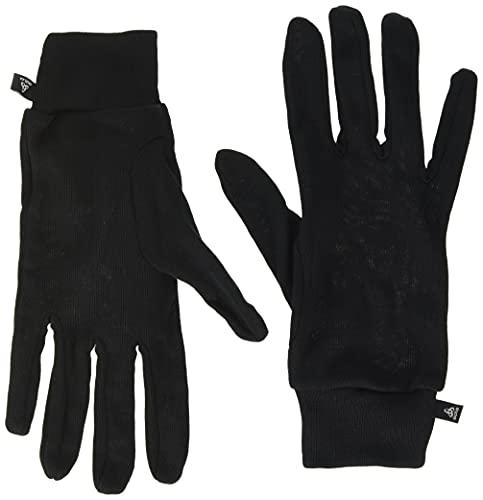 Odlo Gloves Originals Warm Guantes, Sin género, Black, S