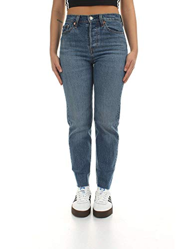 Levi's JEANS DONNA WEDGIE STRAIGHT LIEFDE TRIANGLE 34964.0012