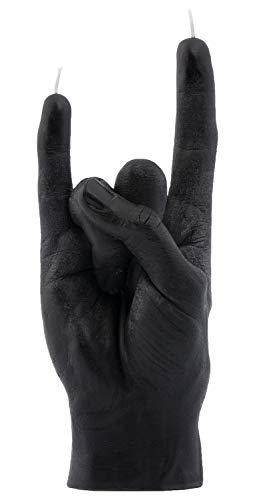 CandleHand - Vela de gesto a mano con forma de «You rock