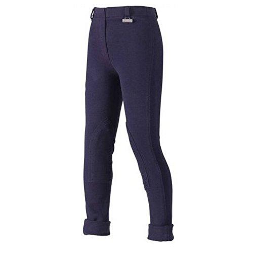Harry Hall - Pantalones para Montar a Caballo Modelo Chester GVP para niños