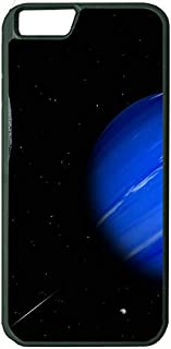 Science Space Fantasy Art Artwork Artistic Futuristic iPhone 6S Case Protection Hard and Silicone Rubber Cases Cover for iPhone 6 4.7 inch