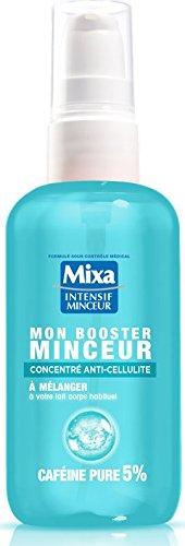 Mixa Intensif Minceur - Mon Booster Minceur Concentré Anti-Cellulite - 100 ml
