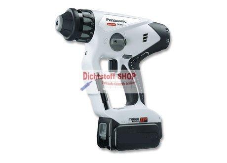 Panasonic Akku Bohrhammer EY 78A1 LS 2F 14.4 Volt 4.2 Ah