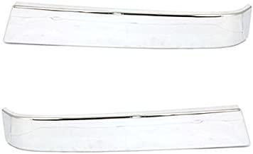 Best 2006 silverado grille molding Reviews