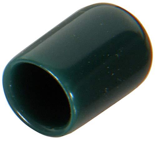 Hillman 59013 Green Vinyl Thread Protector (Fits 3/8' Screw)