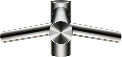 Dyson AB09 1600 W 230 V Plata 159 H x 295 L 189 L mm
